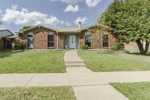 5584 Squires Drive The Colony TX 75056