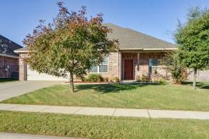 308 Sheridan Road Oak Point TX 75068