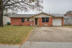 1043 Pebblebrook Drive Lewisville TX 75067
