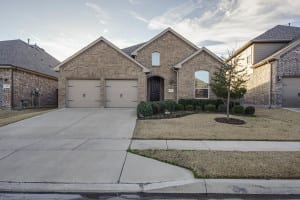 9513 Bewley Court Fort Worth TX 76244
