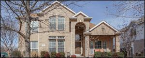 1610 Chateau Lane Mansfield TX 76063