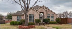 2799 Ridge Stone Drive Lewisville TX 75067