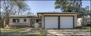 2918 Lowell Drive Irving TX 75062