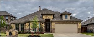 1002 Copperleaf Drive Mansfield TX 76063