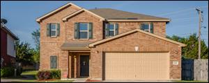 1313 Greenleaf Court Cedar Hill TX 75104