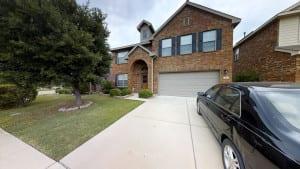 514 Cunningham Drive Arlington TX 76002