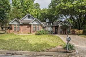705 Giltin Court Arlington TX 76006
