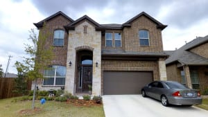 10301 Roatan Trail Fort Worth TX 76244