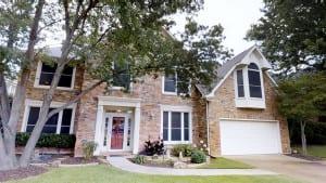 3320 Heather Glen Drive Flower Mound TX 75028
