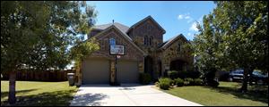 2356 Crestridge Drive Little Elm TX 75068