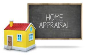 home appraisals