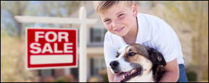 North Texas Homes – Know If A Community Is Dog-Friendly