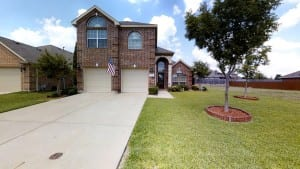 2316 Sparrow Forney TX 75126