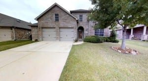 2034 Enchanted Rock Drive Forney TX 75126