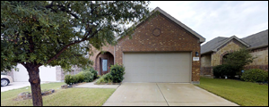 12264 Walden Wood Drive Fort Worth TX 76244