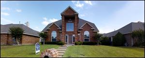 1361 Wentworth Drive Lewisville TX 75067