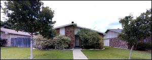 1533 Meandering Way Garland TX 75040