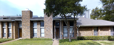 17490 Meandering Way #1802 Dallas TX 75252