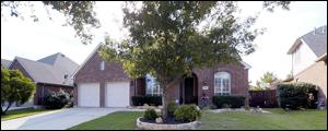 3837 Vernon Way Fort Worth TX 76244