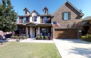 12949 Royal Ascot Drive Fort Worth TX 76244