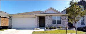 3025 Layla Creek Drive Little Elm TX 75068