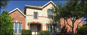 9227 Forest Hills Drive Irving TX 75063