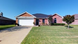 232 Amherst Drive Forney TX 75126