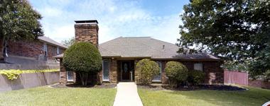 1711 Sutters Mill Drive Carrollton TX 75007