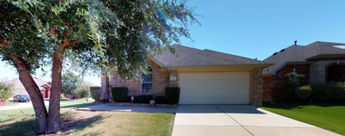 7228 Kentish Drive Fort Worth TX 76137