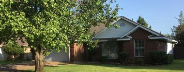 521 Sides Court Lewisville TX 75057