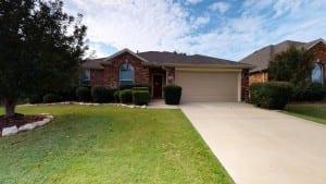 3109 Claybrook Drive Wylie TX 75098