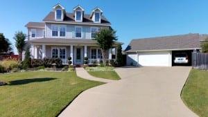 6001 Avalon Street North Richland Hills TX 76180