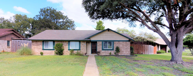 1817 Rainbow Drive Richardson TX 75081