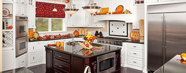 Dallas Real Estate – Create A Warm & Welcoming Fall Kitchen