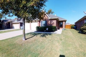 2725 Cascade Cove Drive Little Elm TX 75068