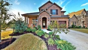 1104 Skyflower Lane Celina TX 75009