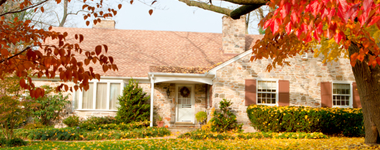 Why To Consider Fall When Shopping For A Home