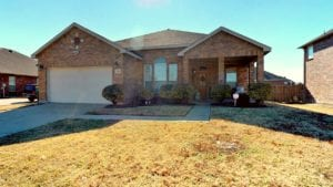 1718 Rock Ridge Drive Cedar Hill TX 75104