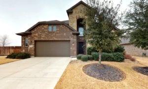 15828 Carlton Oaks Drive Fort Worth TX 76177