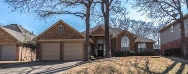 2535 Rosedale Street Highland Village TX 75077