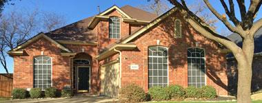 3321 Brampton Drive Corinth TX 76210