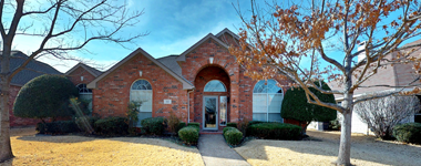 313 Bricknell Drive Coppell TX 75019