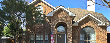 510 Leisure Court Coppell TX 75019