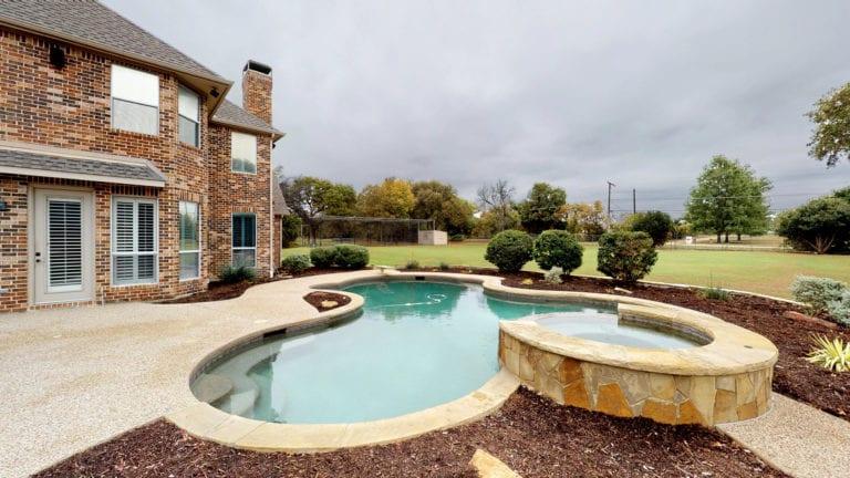 3901 Rothschild Drive Flower Mound TX 75022
